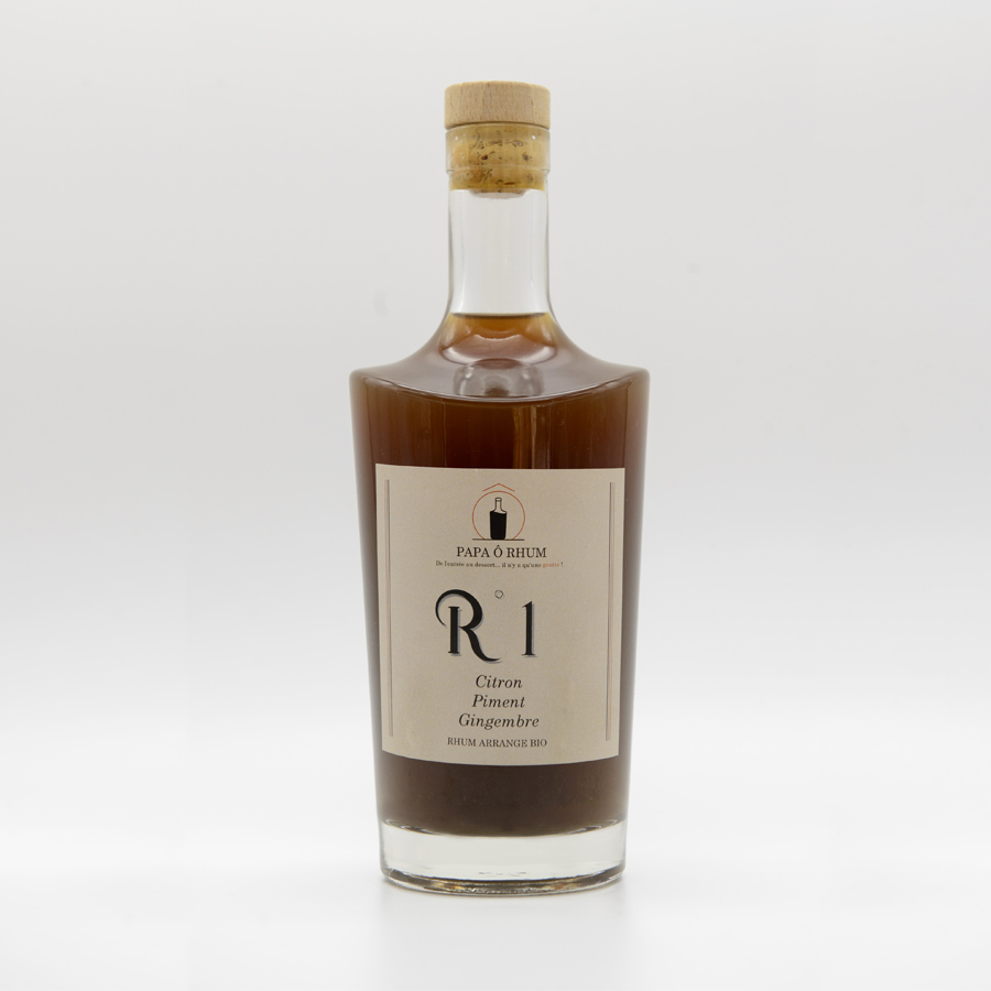 Rhum R1