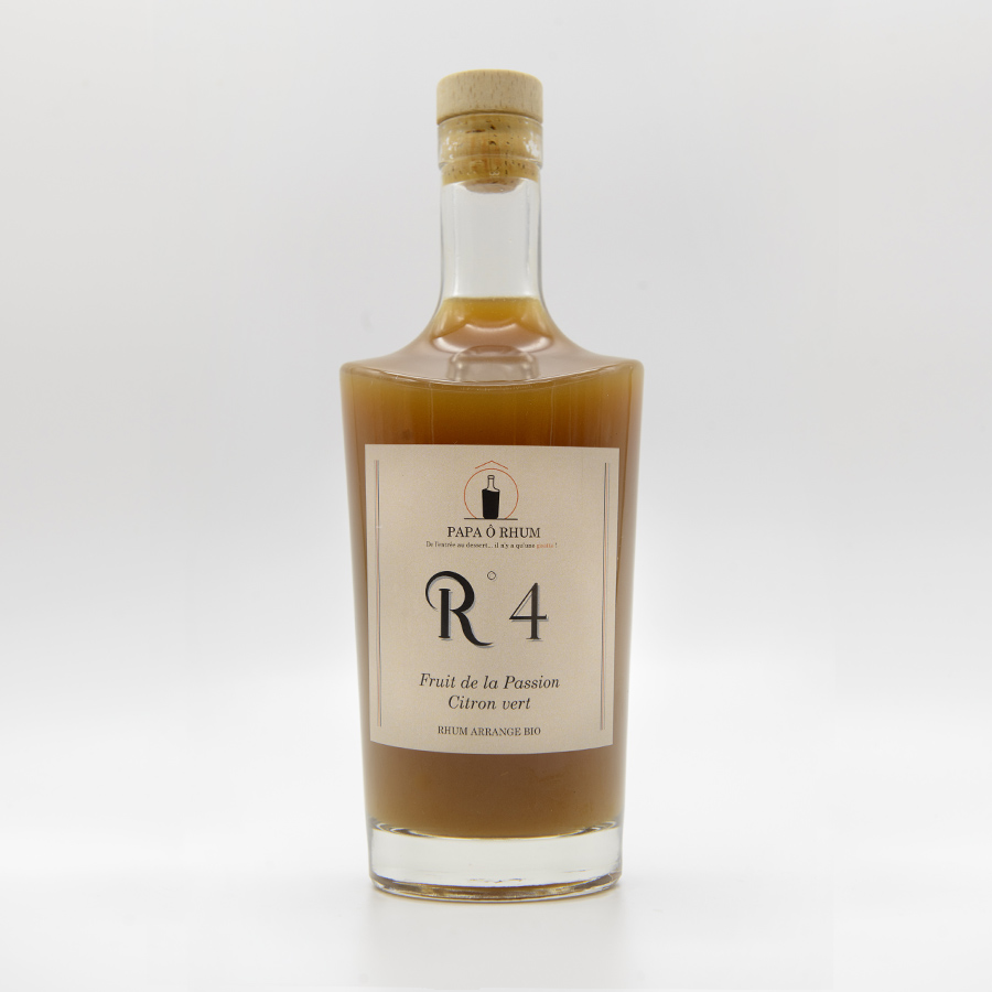 Rhum R4