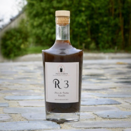 Rhum R°3 en situation